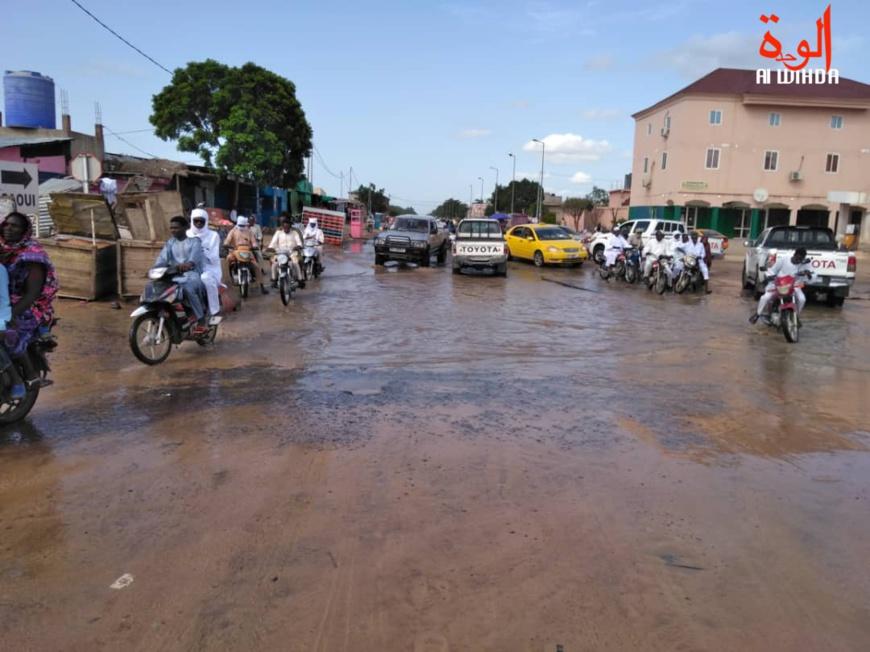 Tchad : un comité ad hoc créé pour suivre le délestage de la SNE