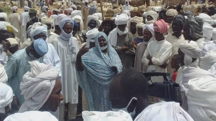 Tchad : à Ati, une large sensibilisation dans les marchés pour la révision du fichier électoral