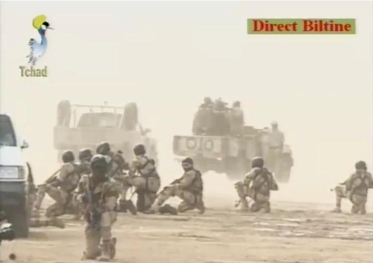 Tchad : En direct de Biltine