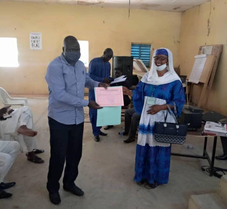 Tchad : la Journée mondiale des enseignants célébrée au Batha