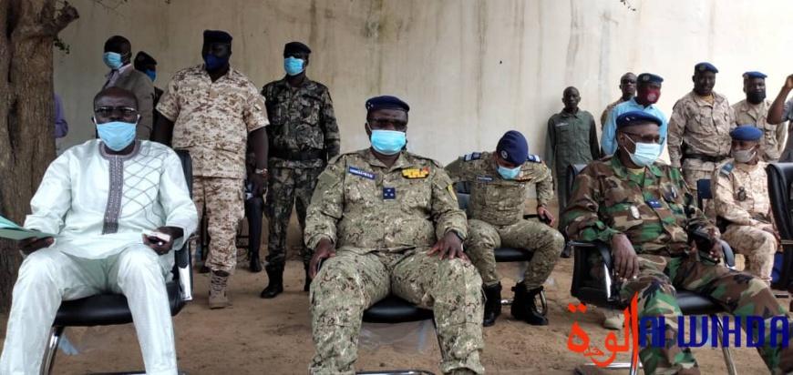 Tchad : 17 présumés malfrats arrêtés par la Gendarmerie