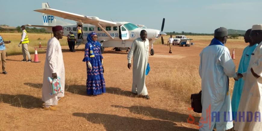 Tchad : des délégations du MPS à Goz Beida pour sensibiliser sur l'enrôlement électoral