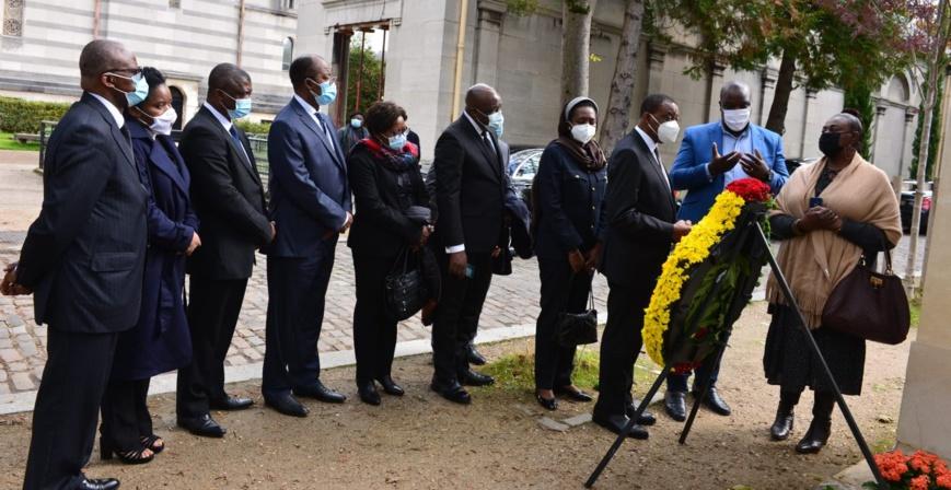 Cameroun/Devoir de mémoire : Manu Dibango honoré