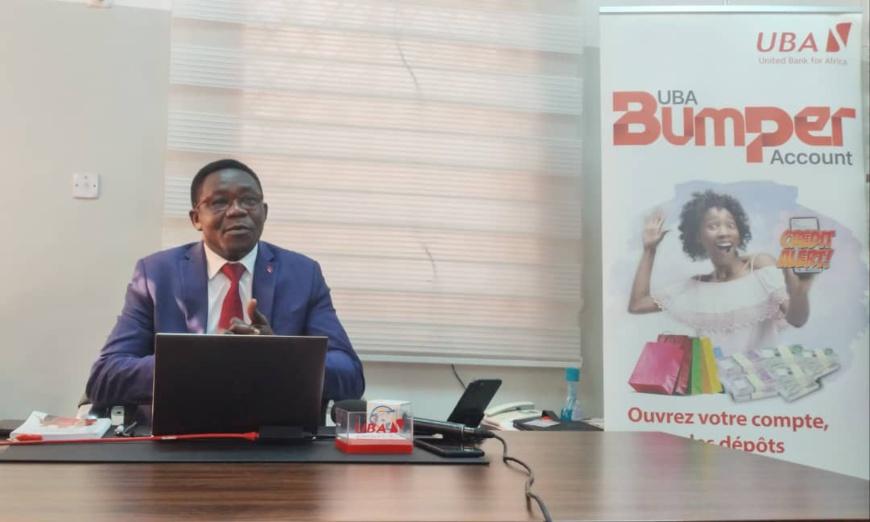 Tchad : UBA réaffirme son engagement à offrir un service de qualité aux clients