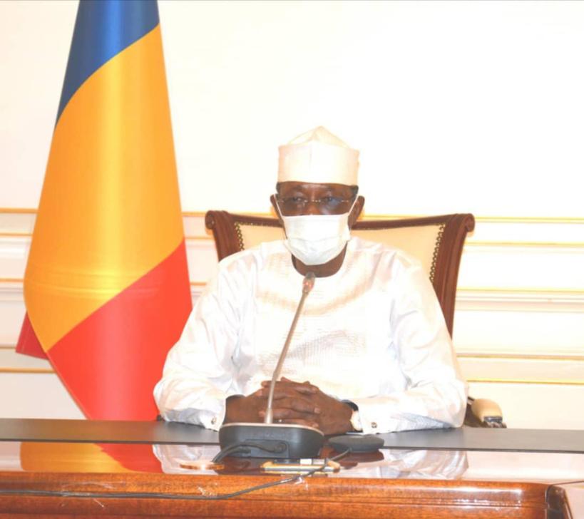 Tchad : Le président exige l'annulation de tous les titres miniers non agréés
