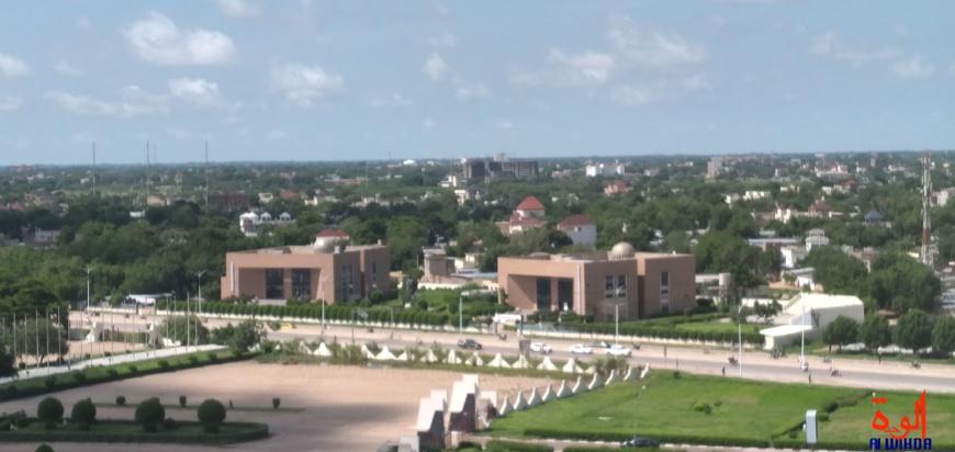 Tchad : marchés publics, l'État construit pour