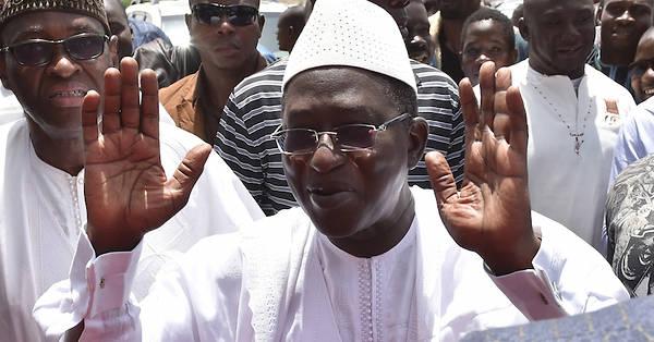 Mali : Soumaila Cissé et une otage française libérés par les ravisseurs (Présidence)