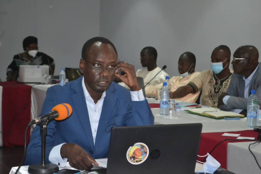 Tchad : un projet lancé pour mieux s'adapter aux effets du changement climatique