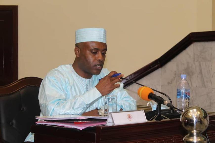 Tchad : Le ministre de la santé suspend les demandes d'ouverture de structures sanitaires
