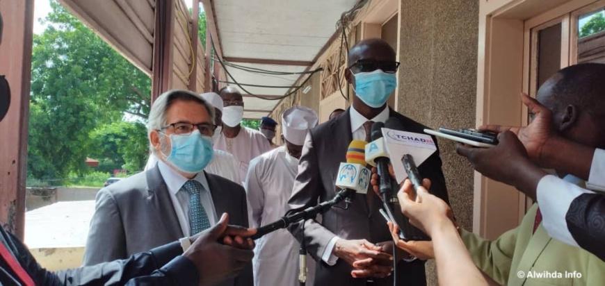 Tchad : un financement de 38 milliards Fcfa pour appuyer la protection sociale dans 4 provinces
