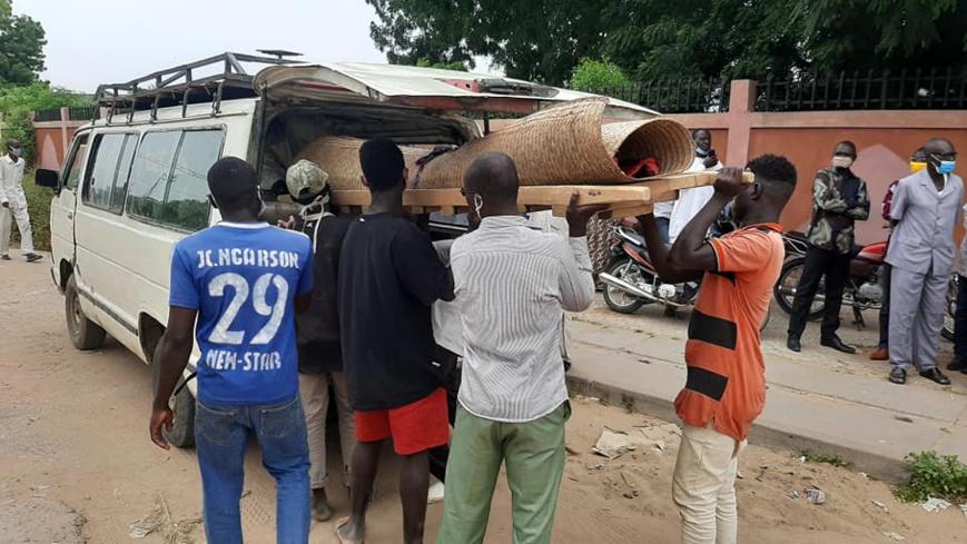 Tchad : un enfant de 14 ans meurt noyé au fleuve en se lavant, il a vécu 5 ans à la rue