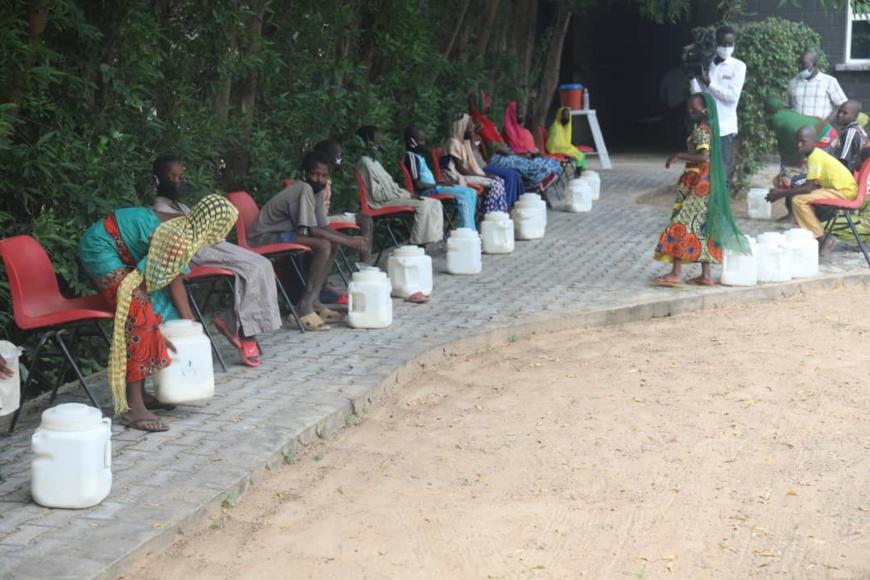 Tchad : la FAO visite des industries agroalimentaires pour encourager le secteur