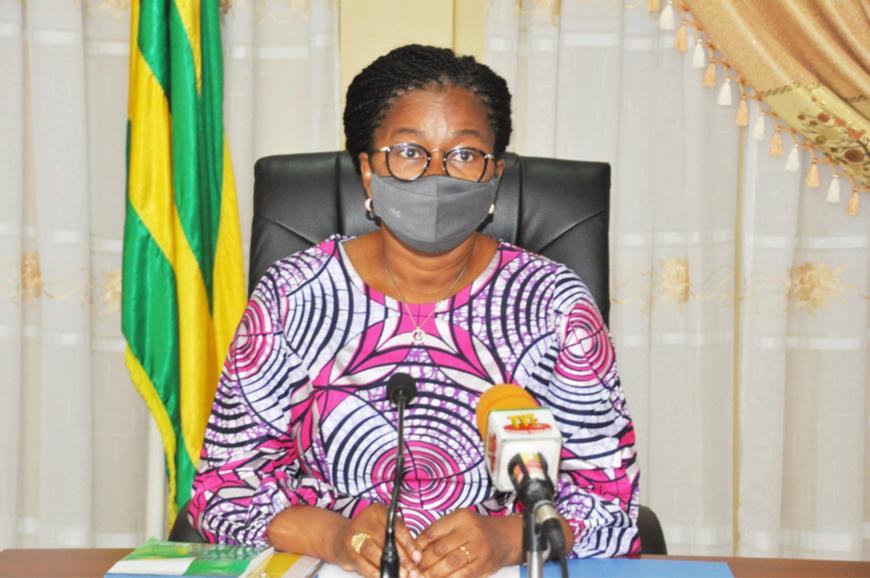 Togo : Le Premier ministre invite l'administration à privilégier les produits locaux lors des réceptions officielles. ©Victoire TOMEGAH-DOGBE/Twitter