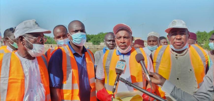 Tchad : les opérateurs économiques appuient la reprise des cours dans les établissements