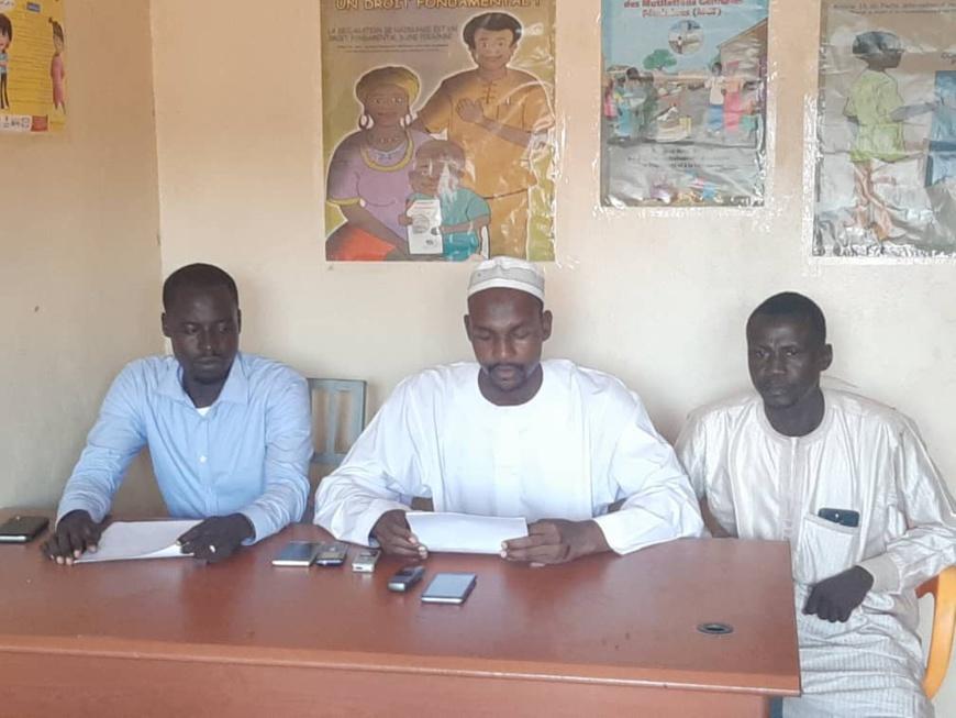 Tchad : la CTDDH dénonce des méthodes