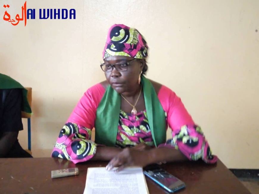 Tchad : Le PDI appelle au recensement pour influencer les choix en matière de développement