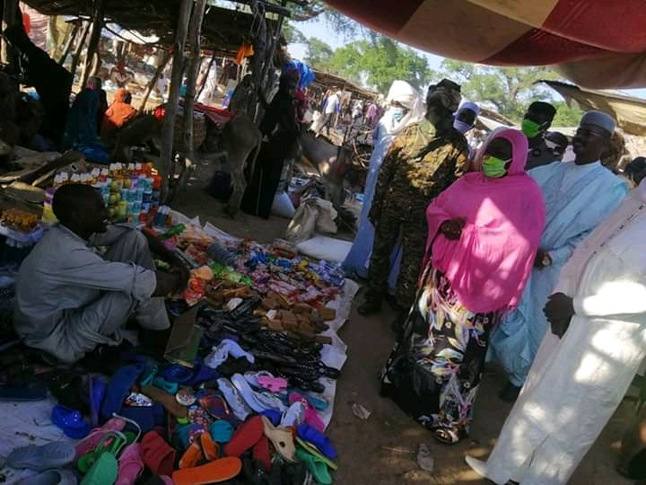 Tchad : à Koundjourou, une mission de sensibilisation constate des obstacles pour le recensement