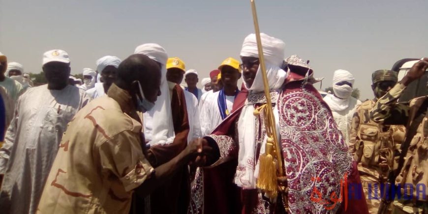 Tchad : des milliers de civils incités au recensement dans les villages du Ouaddaï