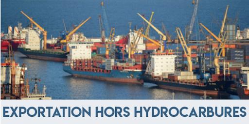 Algérie - Promotion des exportations hors hydrocarbures : une priorité depuis 2003. ©DR