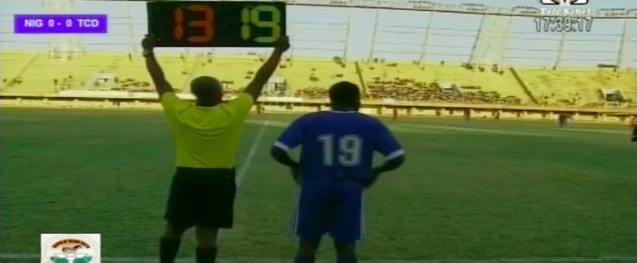 Football : des SAO du Tchad combattifs face aux MENA A' du Niger (0-0)