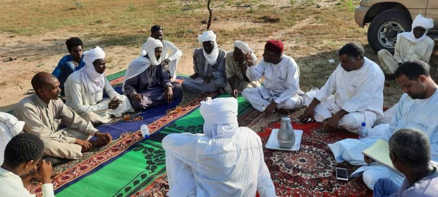 Tchad : enrôlement, le département d'Abougoudam risque de doubler la commune d'Abeché