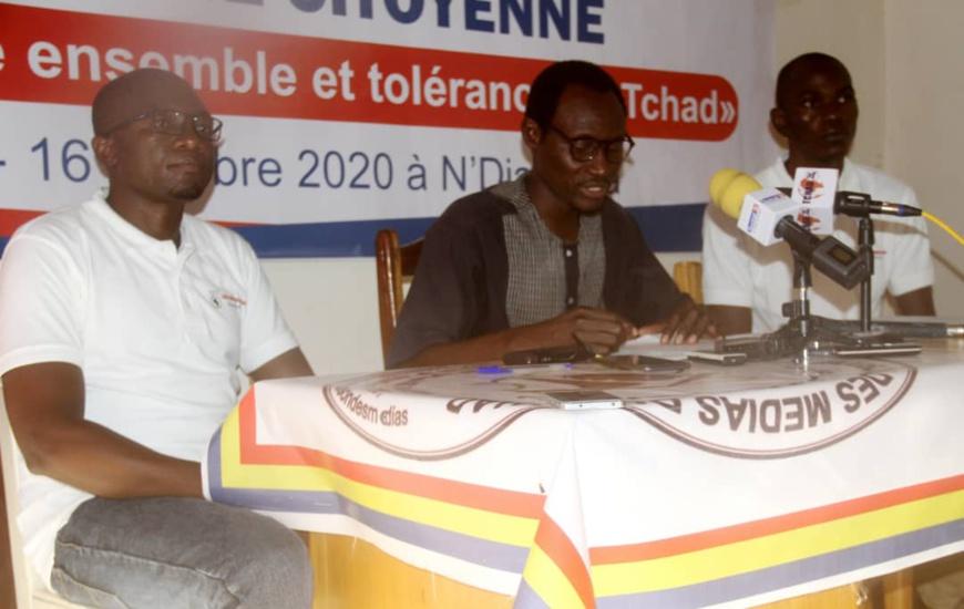 Tchad : une campagne citoyenne pour sensibiliser les lycéens face au repli identitaire