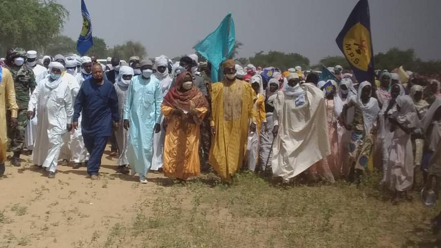 Tchad : la sensibilisation pour le recensement électoral s'intensifie au Batha Ouest