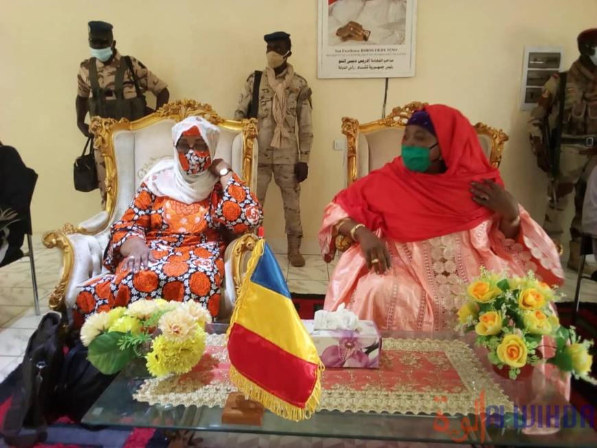 Tchad : un pré-forum décentralisé regroupant six provinces lancé à Massakory