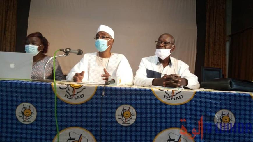Tchad : trois provinces réunies à Pala pour le pré-forum décentralisé