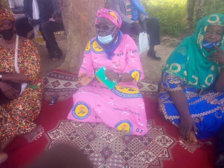 Tchad : à Babourou, des villageois encore sous le choc après les violences d'août