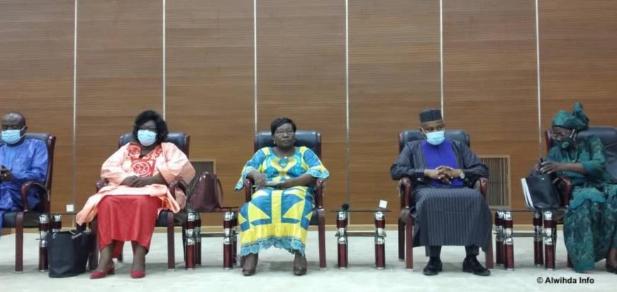 Tchad : 600 participants pour le 2ème Forum national inclusif