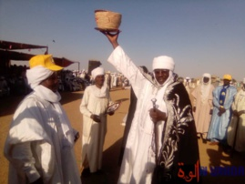 Tchad : de villages en villages, la mobilisation se poursuit pour le recensement électoral