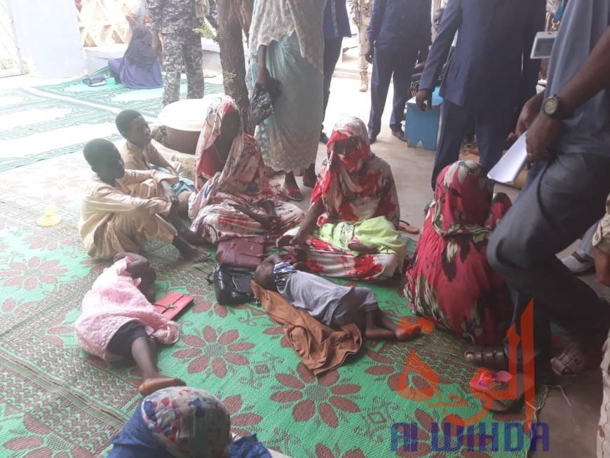 Tchad : un déclin des cas de Chikungunya à l'Est