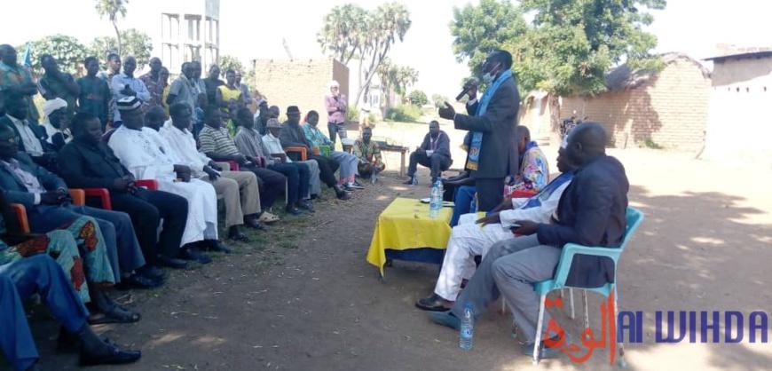 Tchad : plus que trois jours pour le recensement électoral, un prolongement est souhaité