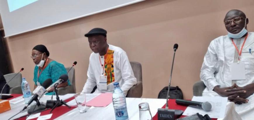 Tchad : l'Ordre national des médecins en session ordinaire à N'Djamena