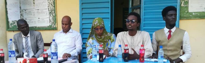Tchad : la Fondation Hult Prize encourage les jeunes à mettre en valeur leurs idées novatrices