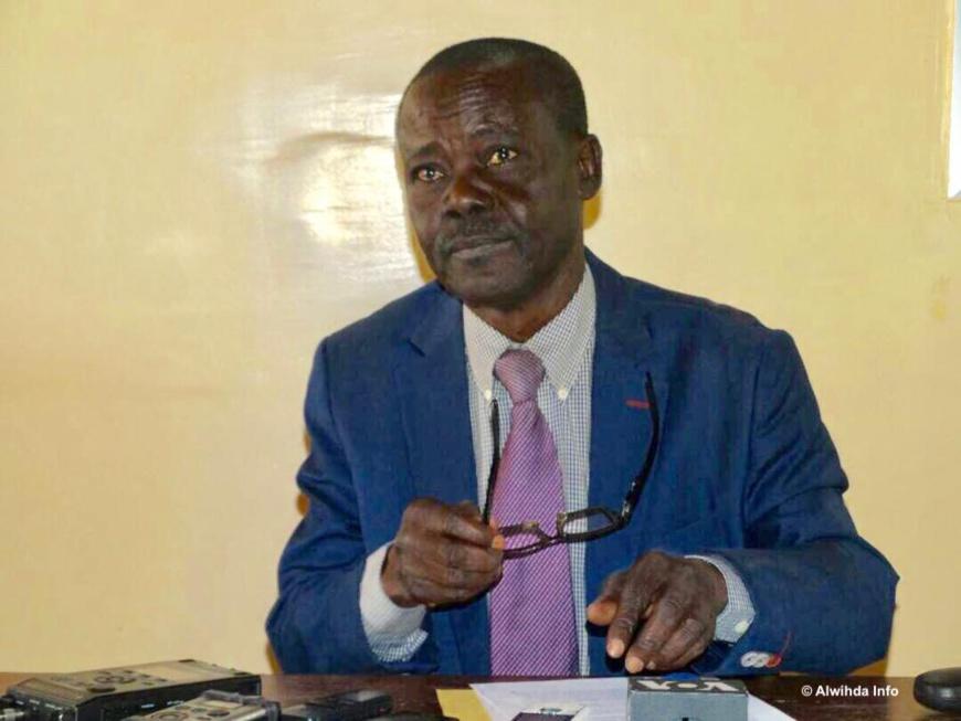 Tchad : l'UNDR pointe de graves défaillances à la CENI et refuse