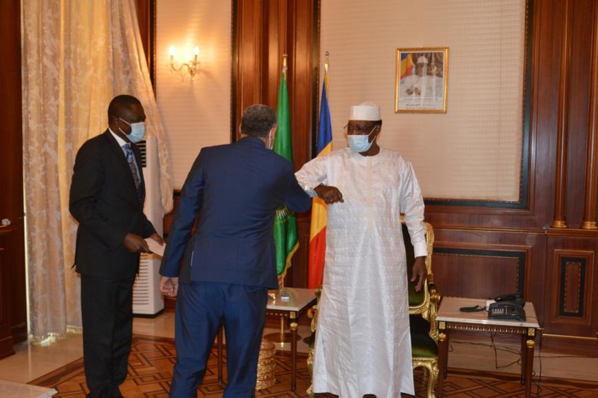 Tchad : le FAGACE et la BADEA s'associent pour appuyer le développement