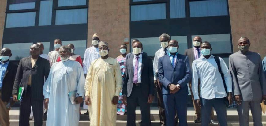 Tchad : l'ONAPE lance l'enquête emploi auprès des entreprises du secteur moderne