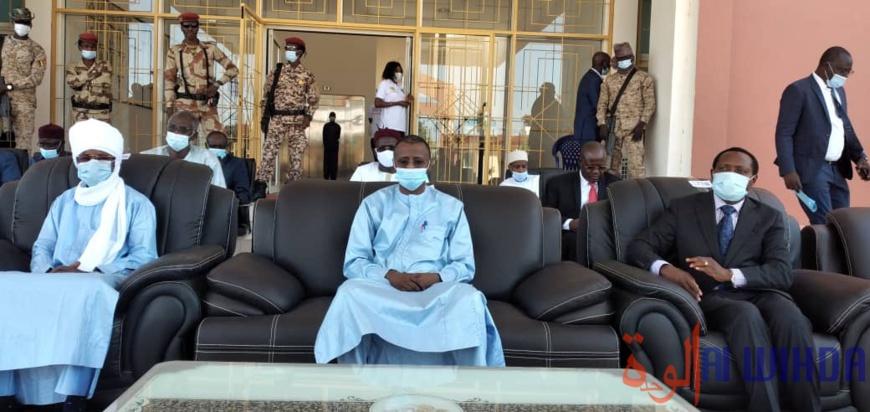 Tchad : lancement du système de paiement des droits et taxes douanières via Airtel Money