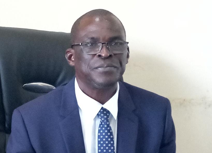 L'ex-ministre Boukar Michel.