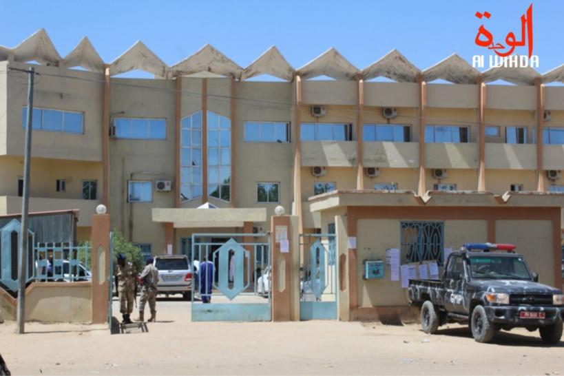 Tchad : Mahamat Nour Ibedou introduit une requête en récusation d'un juge