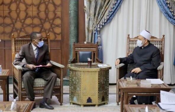 L'Université égyptienne d'Al Azhar offre des bourses d'études au Tchad