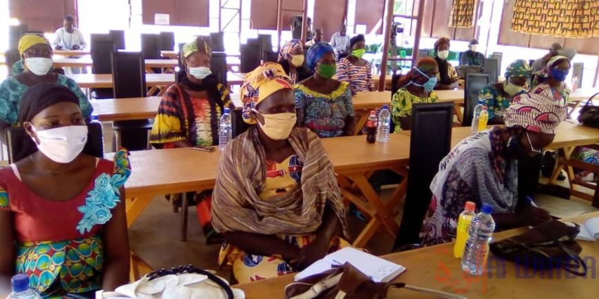 Tchad : l'allaitement maternel exclusif, un impératif pour la bonne croissance de l'enfant