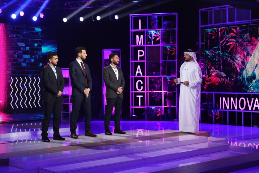 Contestants waiting to hear the jury's decision (Photo : AETOSWire)