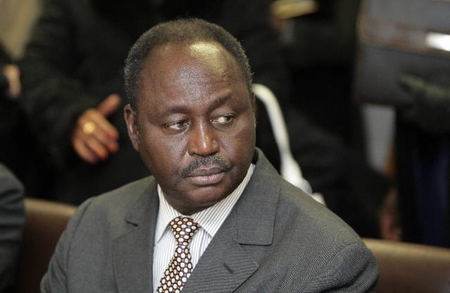 Le chef de l'Etat, Bozizé. Centrafrique. Crédits photos : Sources