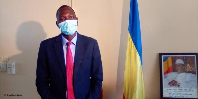 Tchad : Dikbo Hubert prend les reines du développement touristique au Mayo Kebbi Ouest