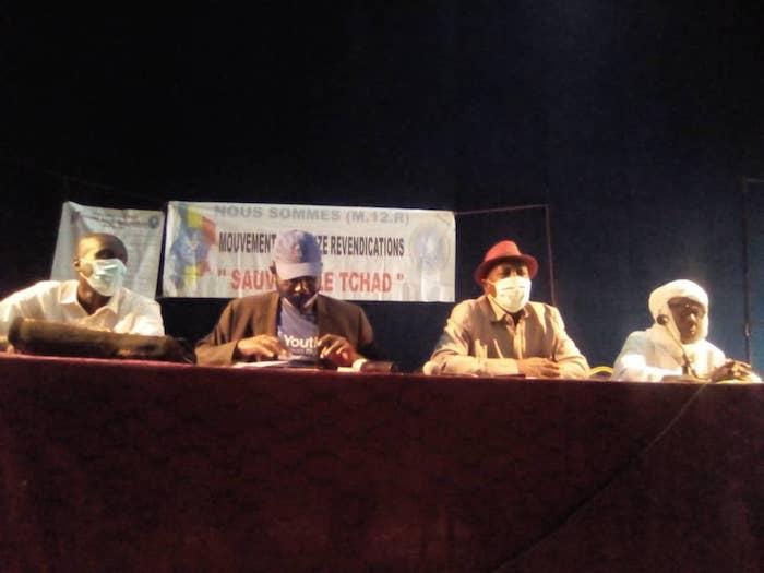 Tchad : des opposants appellent au boycott du 2ème Forum national inclusif