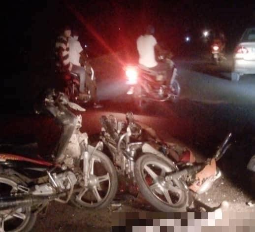 Tchad : un grave accident de circulation fait des victimes à N'Djamena