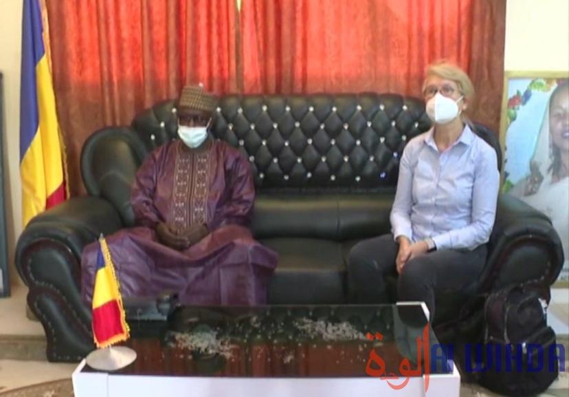 Tchad : une délégation de l'Unicef en mission à Faya